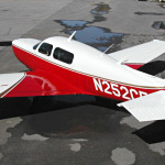 mooney n252ce